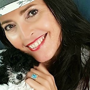 Tracey profile pic